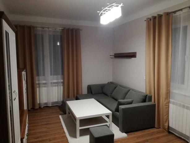 Wynajmę wyremontowane, umeblowane, bezczynszowe mieszkanie w Czerminie