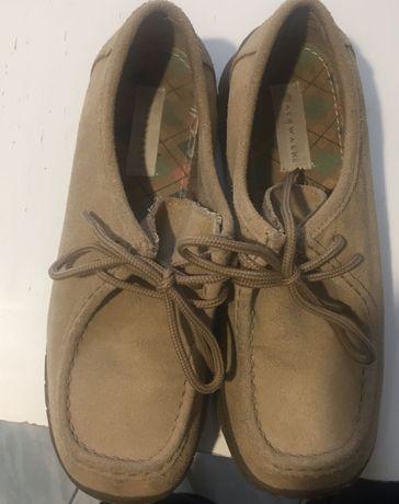 Kultowe buty Airwalks z US roz. 7,5. Tip Top.