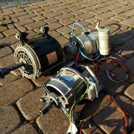 Silnik do pralki x3