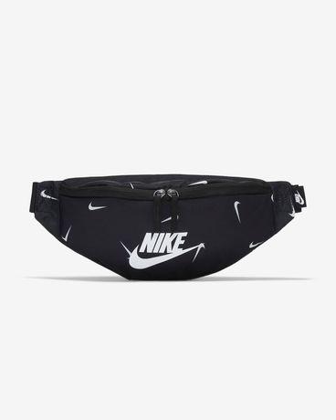 Бананка (поясная сумка) Nike оригинал