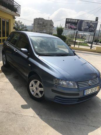 Fiat Stilo 1.2 16v Ano 2002, Oferta 880€ com mudança de nome
