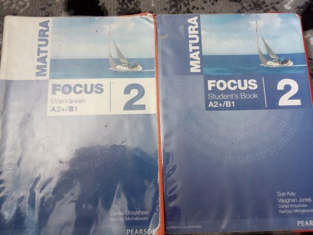 Repetytorium z angielskiego Focus 2