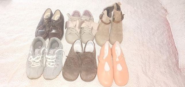 Sapatos menina do 30 ao 34