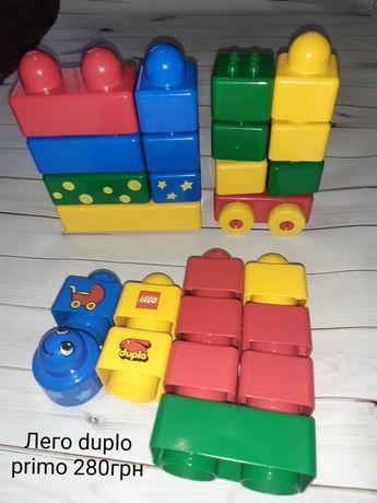 Лего дупло примо duplo primo