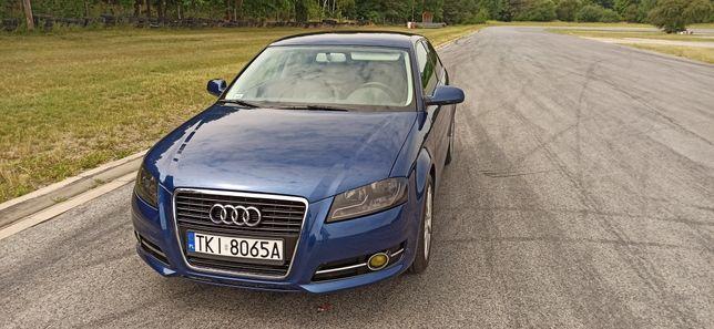 Audi A3 TFSI  2010r * Zarejestrowany * zamiana*