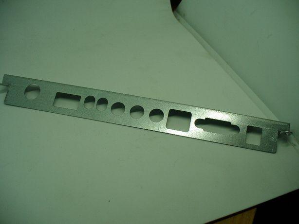 Mocowanie do kontroler matryc LCD i LED TSUM59