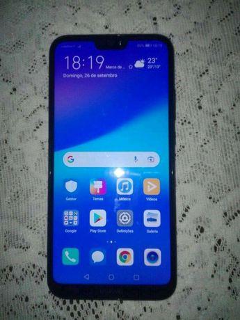 Vendo Huawei p20 lite como novo
