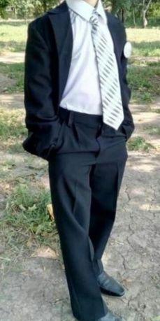 Школьная форма, костюм на мальчика, новый