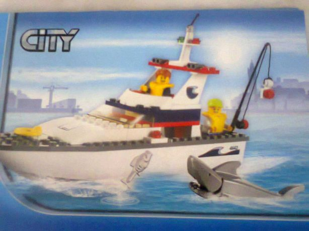 Sets da Lego Retirados