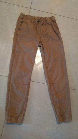 Spodnie camel cool club152