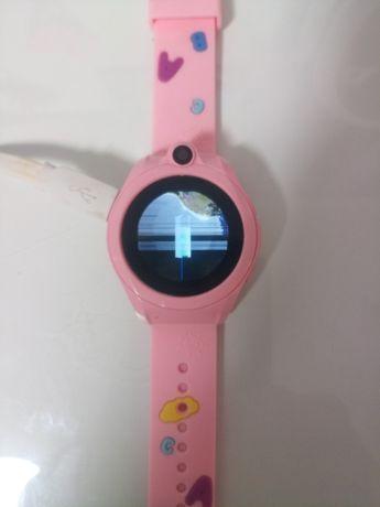 детские смарт часы gogps