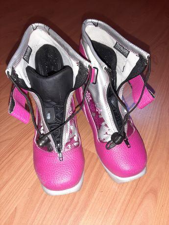 Buty do nart biegowych Alpina Frost