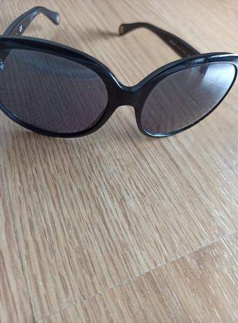 Óculos sol pretos dolce gabbana