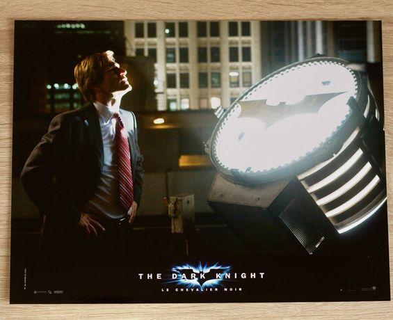 The Dark Knight / Batman - zdjecie / karta promocyjna / kadr filmowy