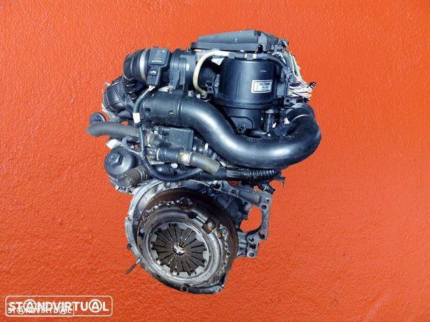 Motor PEUGEOT Bipper 1.4 HDI de 2008 Ref: 8HS