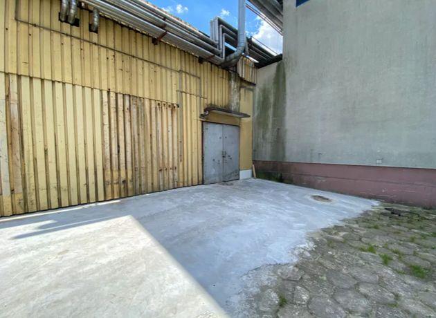Hala/pomieszczenie magazynowe/produkcyjne 375m2 Mysłowice