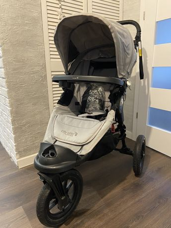 wózek baby jogger city elite