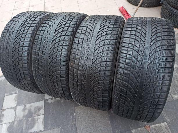 Зимняя резина 265/40 R21 Michelin Latitude Alpin 2 295/35 275/45