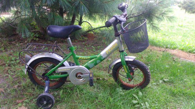 Rowerek dzieciecy rower
