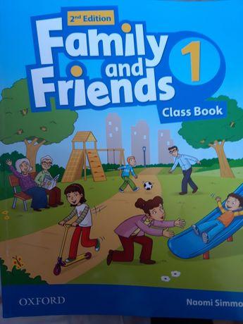 Учебники по английскому для 2 класса