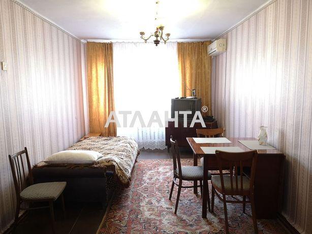 2-комнатная квартира. Приморский. парк Победы