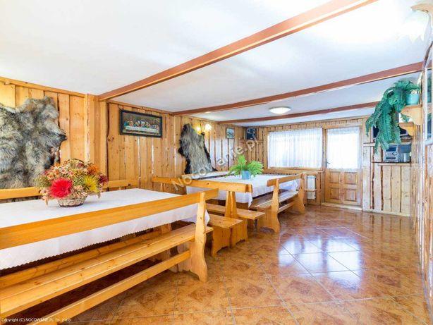 Pokoje gościnne u Kułachów Biały Dunajec
