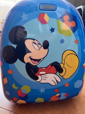 Mala Samsonite Mickey