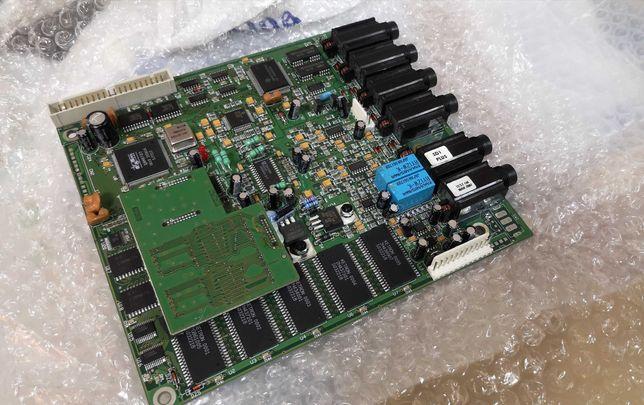 Placa de audio/som para Ketron SD1 Plus