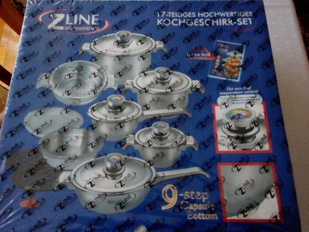 Komplet garnków - ZLine