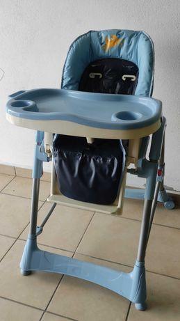 Cadeira refeição para criança