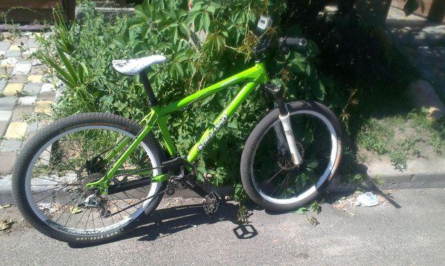 Продам Велосипед Bergamont kiez 040