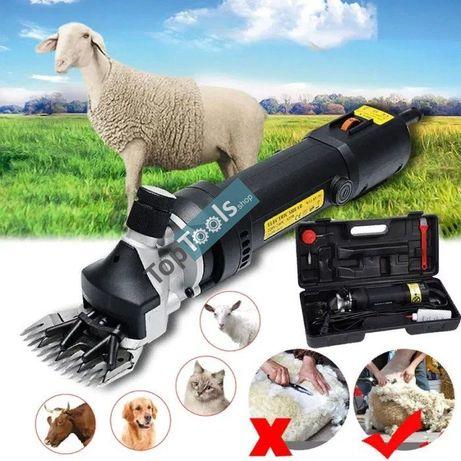 Машинка для стрижки овец, животных Craft-Tec CX-SC 21  450W   Germany