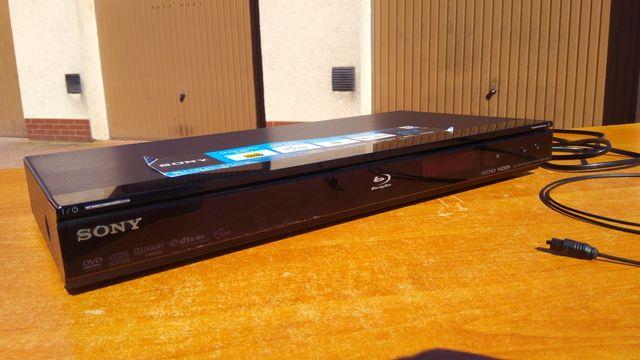 SONY BDP-S360 odtwarzacz blu-ray
