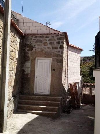 Casa Rústica restaurada
