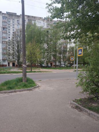 Центр города,3к квартира р-н Градецкий ( Возможен обмен)