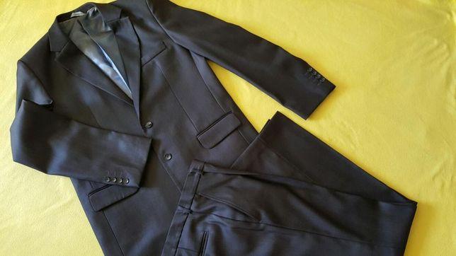 Lebelt Suits - garnitur rozm.50 jak nowy