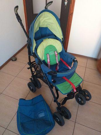 Wózek spacerowy Espiro
