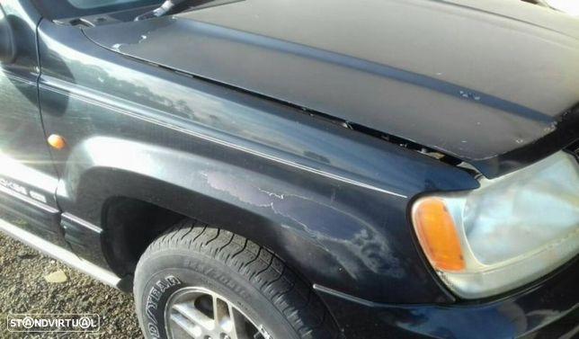 Guarda Lamas Direito Jeep Grand Cherokee Ii (Wj, Wg)
