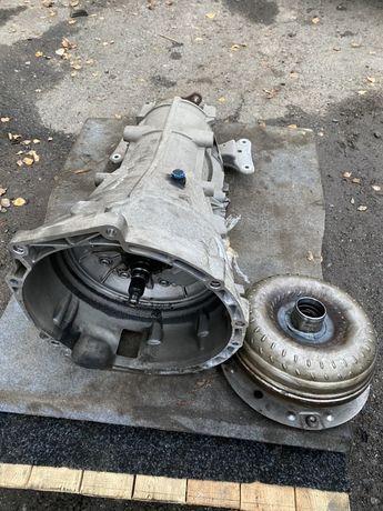 BMW X1 e84 Коробка передач GA8HP45Z 177WH8 1090301432 5179594 n47d20c