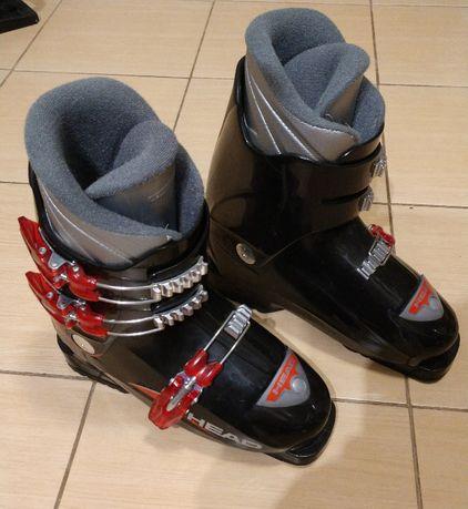 Buty narciarskie HEAD CARVE X3 roz. 24