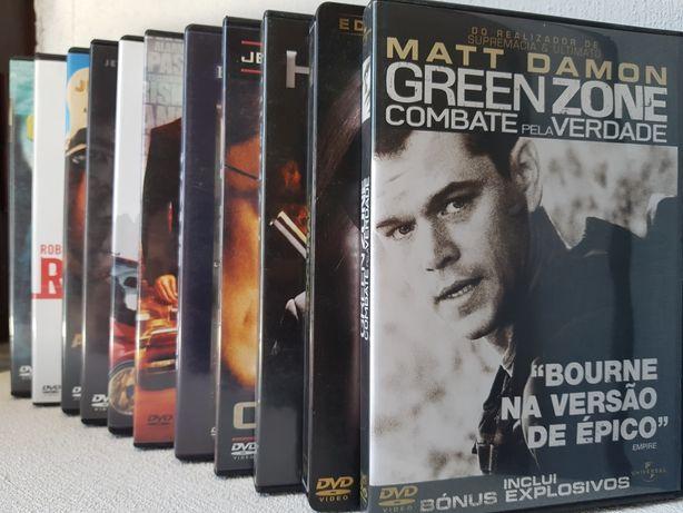 Filmes DVD - Acção