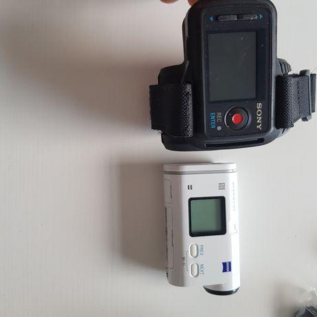 Kamerka sportowa sony HDR AS 200V