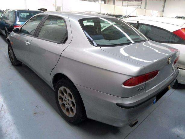 Peças Usadas Alfa Romeo