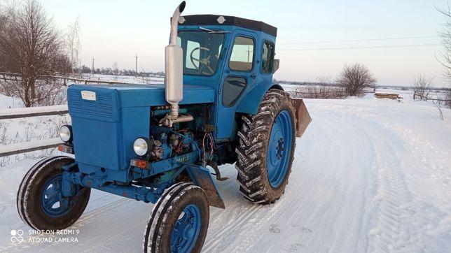 Продам трактор Т-40 т40ам лтз Орігінала в гарному стані.хто візьме не