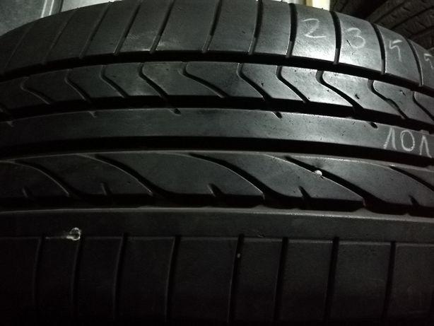opona 235/55-19 Bridgestone 101V Dueler H/P Sport do 4x4 i SUV