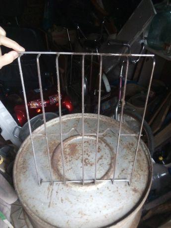 Решітка на газ плиту