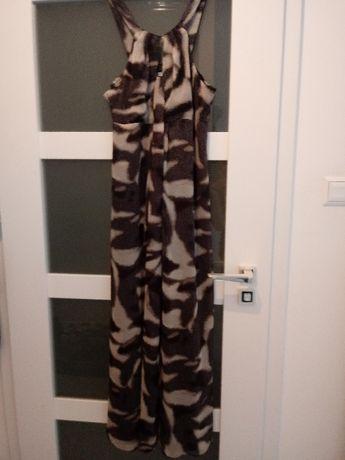 Maxi sukienka TU rozmiar S/M