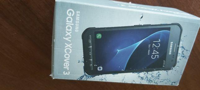 Samsung Xcover3 smartfon etui
