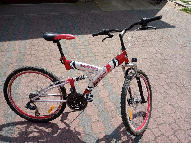 Rower górski yukan GTX