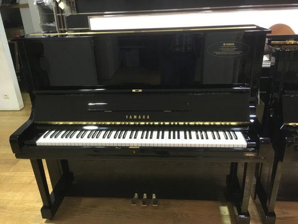 Piano Yamaha U3H usado com garantia